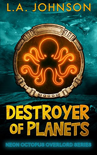 Destroyer Of Planets is approaching a milestone. Plus, a new Neon Octopus Trilogy is coming soon!