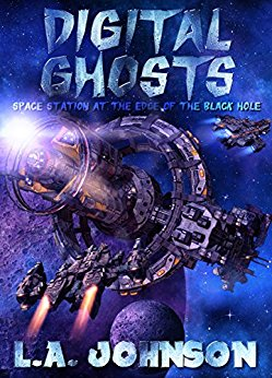 Digital Ghosts is live!